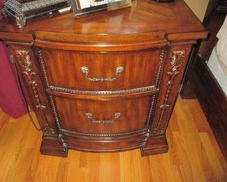 Stunning Pulaski Keepsakes Home Bedroom Furniture