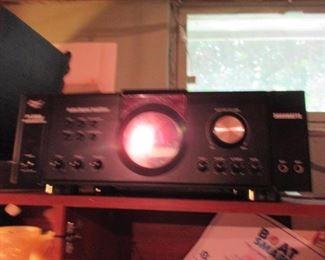 hybird amplifier pt-300 audio digital amp