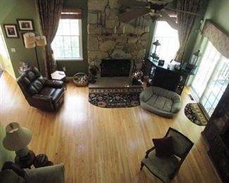 Living Room Suites