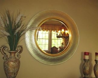 Stylish Mirrors and more