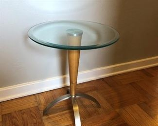 master glass top