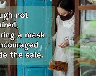 maskencouraged