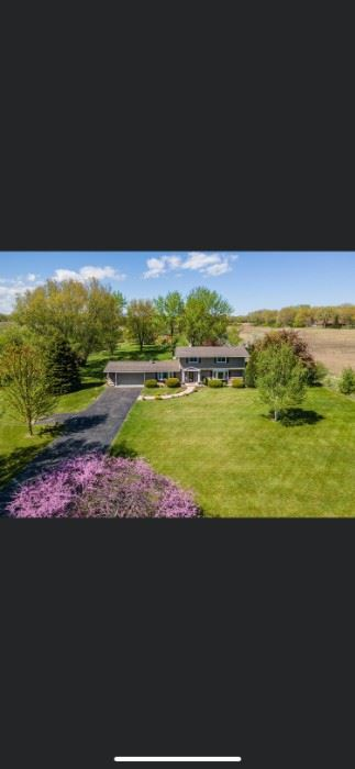 Large Ranch on 5 acre's beautiful home inside & out