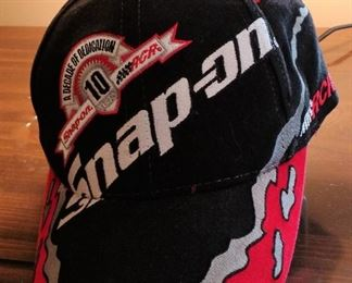 Rare collectable Snap-On Tools Ball Cap