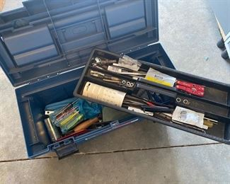 Misc tools