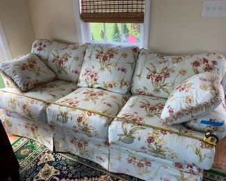 Taylor King sofa - great condition