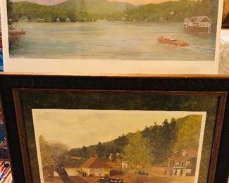 Kollock prints