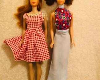 Barbie's friend Stacey and Stacey