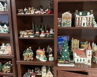 Dept.56 Christmas Village