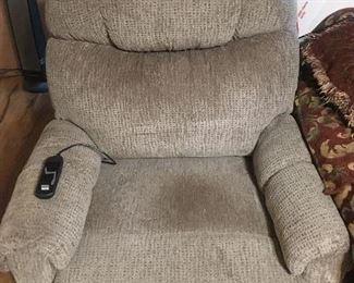 Franklin Lift Chair