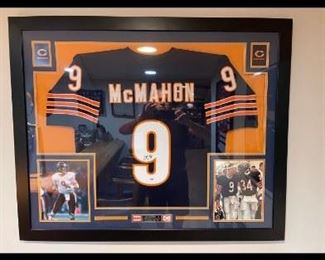 Bears Jersey McMahon