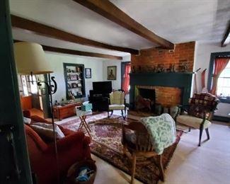 antique and vintage furniture, smalls