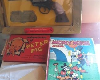 Children's books, Daisy BB pistol Centennial Edition 1871-1971
