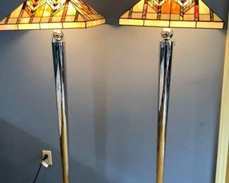 Dale Tiffany Lamp Shades