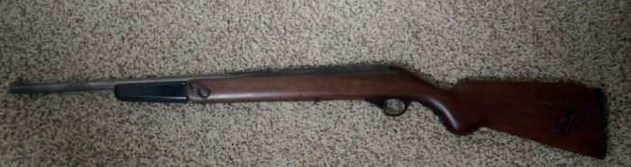 O.F. Mossberg  & Sons Rifle