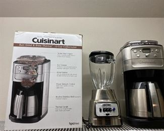 Cuisinart Coffeemaker