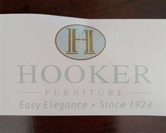 Hooker Mark