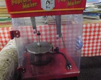 Mini Waring Theater Popcorn Popper