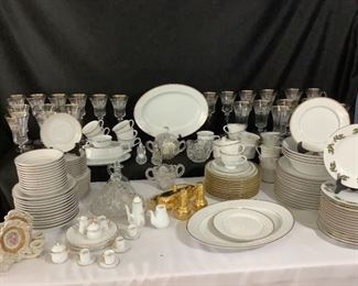 Brentwood Fine China and More