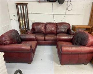Lane Leather Furniture