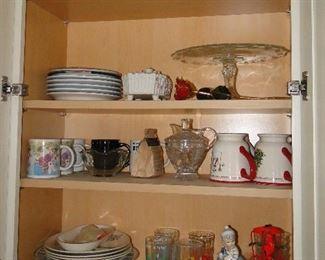 Misc. Kitchenware