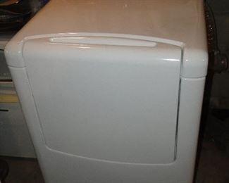 Whirlpool Cabrio Platinum Dryer