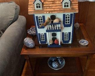 Birdhouse !!!