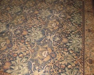 Rugs.... good condition!