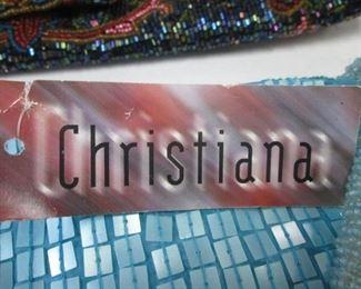 Featuring Inventory from Award-Winning Designer,     Christiana...