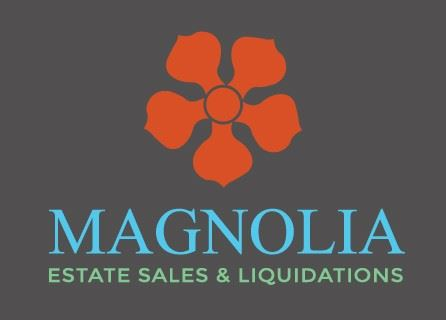 WELCOME TO THE WONDERFUL WORLD OF MAGNOLIA ESTATE SALES! PLEASE CHECK BACK FOR MORE DETAILS AND PHOTOS AS WE GET CLOSER TO THE SALE DATE!