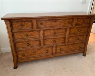 Thomasville Matching Dressers. $1200 Each