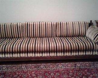 MCM couch in great shape