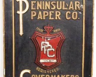 Peninsular Paper Co