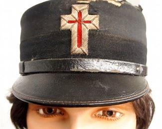 GAR Cap