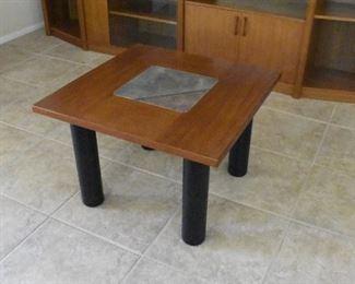 MCM Gangso Mobler Tile Side Table