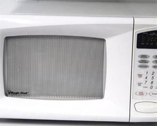 86 - Magic Chef microwave
