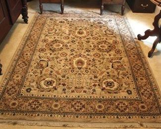 174 - Area rug 66 x 96