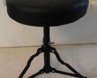 304 - Small stool 9 1/2 x 14