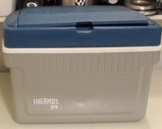 392 - Thermos cooler