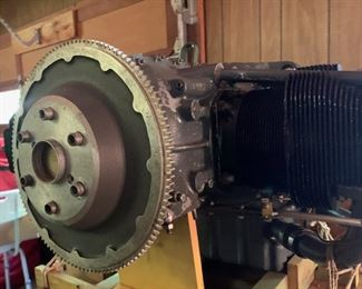 Lycoming  0-320 A 28- 150 HP
