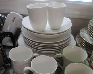 Lenox butterfly meadow cloud everyday dishes