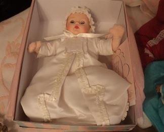 Susanne Madame Alexander Doll