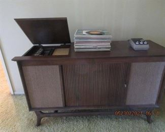 Great stereo ..