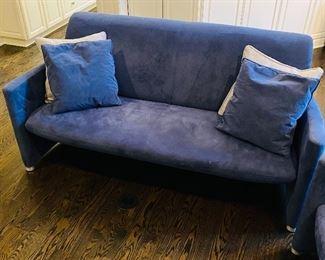 LeoLux Sofa (Part of Three Piece Set)