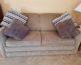 ...love seat sofa bed...