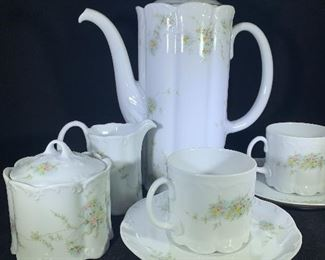 Rosenthal-Classic Rose china