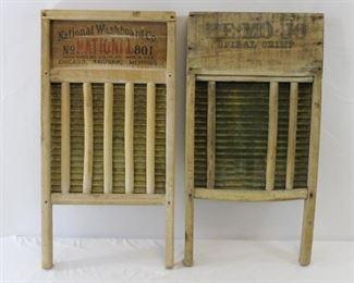 Vintage Washboards 2