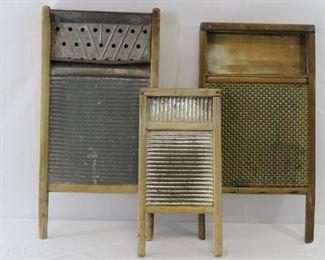 Vintage Washboards 3