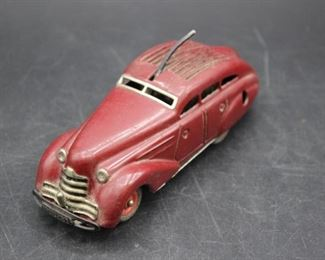 Schuco Magico-Auto 2008 Toy Car