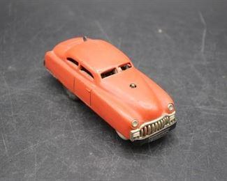 Schuco Varianto Limo 3041 Toy Car
